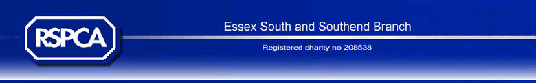 RSPCA Essex South & Southend Branch